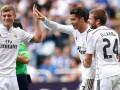 Реал Мадрид - Депортиво 2:0 трансляция матча чемпионата Испании
