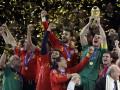 Рейтинг FIFA. Испания - лидер, Украина - в четвертом десятке