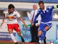 Динамо сыграет 7 контрольных матчей на втором сборе в Испании