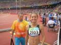 Украина выиграла еще две медали в легкой атлетике