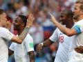ЧМ-2018: Англия унизила Панаму, забив шесть мячей