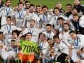 Мадридский Реал выиграл клубный чемпионат мира