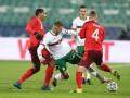 Болгария — Швейцария 1:3 видео голов и обзор матча квалификации ЧМ-2022