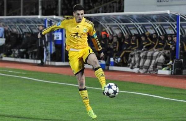 Хосе Сосу не устраивает, что чемпионат Украины возобновляется только в марте