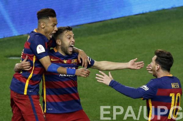 Барселона заработала рекордные для себя деньги
