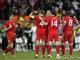 Англия пробилась в 1/8. Сербия, Германия или Гана?
