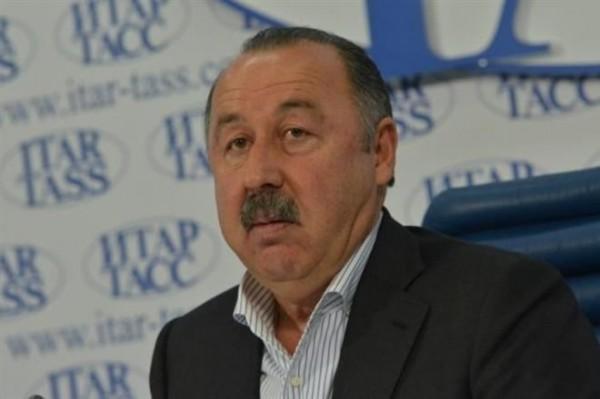 Валерий Газзаев претендует на пост главного тренера сборной Казахстана