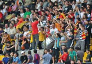 UEFA запретил Алании проводить матчи Лиги Европы на домашней арене