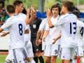Динамо сделало героический камбэк в Юношеской Лиге чемпионов