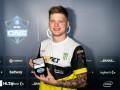 S1mple признан лучшим игроком ESL One Cologne 2018