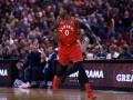 НБА: Кливленд одержал первую победу, Хьюстон уступил Портленду