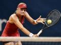 Ястремская добыла важную победу в первом туре турнира в Палермо