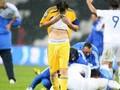 Румыния обошла Украину в таблице коэффициентов УЕФА