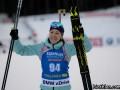 Определился состав сборной Украины на женский спринт в Поклюке