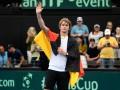 Рейтинг ATP: Зверев стал четвертой ракеткой, Долгополов потерял одну позицию
