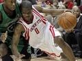 Малыш из Хьюстона - самый прогрессирующий игрок NBA