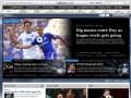 Сайт UEFA закрыл украинскую и польскую версии