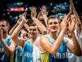Украина вошла в ТОП-20 рейтинга ФИБА