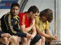 Испанцы хвалят сборную России