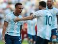 Аргентина обыграла Венесуэлу и вышла в полуфинал Копа Америка, где сыграет с Бразилией