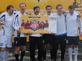 КМФЛЛ: Определился победитель турнира Betfair Cup!