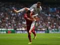 Маленькая победа. Как Реал с Баварией в Мадриде разобрался