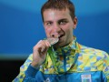 Первый украинский призер Рио: После серебра Олимпиады люди немного даже узнают