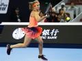 Свитолина в упорной борьбе уступила в финале турнира WTA Elite Trophy