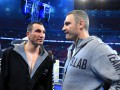 Виталий Кличко: Я ошибся, посоветовав Владимиру не торопиться добивать Джошуа