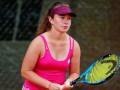 Украинка Снигур выиграла турнир в Шарм-Эль-Шейхе
