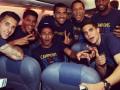 Барселона узнала о поражении Реала в воздухе