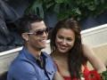 Криштиано Роналдо женится: Свадьба состоится после поездки в Украину