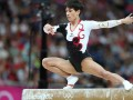 Пример для подражания: 40-летняя гимнастка отобралась на свою седьмую Олимпиаду