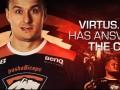 Virtus.pro первыми получили приглашение на DreamHack Las Vegas 2017