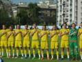 Телеканал Футбол 2 впервые покажет матч женской сборной Украины