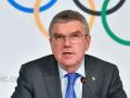 Бах: МОК примет решение по Олимпиаде в течение четырех недель