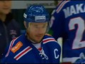 В открытый угол. Первая шайба Ильи Ковальчука в КХЛ