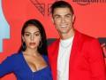 Возлюбленная Роналду устроила футболисту скандал из-за португальской актрисы