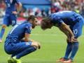 Срна временно покинул расположение сборной Хорватии