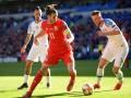 Словакия - Уэльс 1:1 Видео голов и обзор матча отбора на Евро-2020