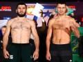 Гвоздик: Хочется выиграть титул WBC и прийти к реваншу с Бетербиевым