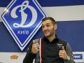 Новичок Динамо планирует остаться в Киеве через полгода