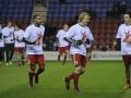 Игроки Ливерпуля тренировались в футболках в поддержку Суареса