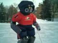 Смена растет. В Канаде создан первый робот-хоккеист