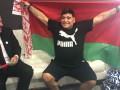 Марадона подписал контракт с клубом Милевского