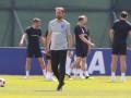 Бельгия – Англия: смотреть онлайн трансляцию матча ЧМ-2018