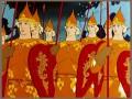 Сказочное будущее. Олимпиаду в Сочи откроют Петр Первый и 33 богатыря