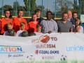 УАФ выступила с заявлением по поводу скандального инцидента в матче Шахтер - Динамо
