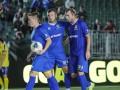Сборная Украины вышла в четвертьфинал чемпионата мира по мини-футболу
