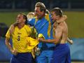 Паралимпиада-2008: Украинские футболисты обыграли Россию в финале